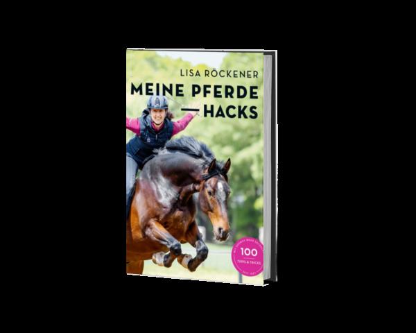 Buch Pferdehacks